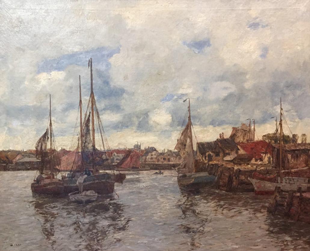 Gemälde von Andreas Dirks
